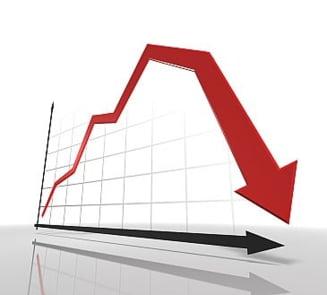De ce nu se redreseaza economia?
