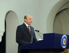 De ce nu trebuie sa demisioneze Traian Basescu (Opinii)