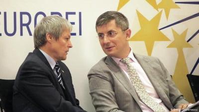 De ce nu va fi rivalitate intre Barna si Ciolos la congresul USRPLUS. Mutarea care ar putea pregati terenul pentru 2024