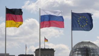 De ce nu vor germanii sa inaspreasca sanctiunile aplicate Rusiei
