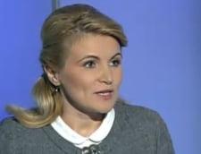 De ce nu vrea Andreea Vass sa fie ministru? ANI are o explicatie