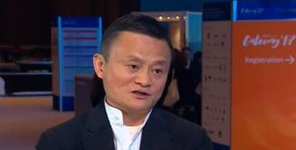 """De ce nu vrea Jack Ma, fondatorul Alibaba, sa angajeze """"cei mai buni"""" oameni"""