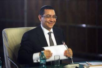 """De ce o propune Ponta pe Kovesi la DNA: Nu mai facem """"coruptii nostri sunt buni, ai lor sunt rai"""""""