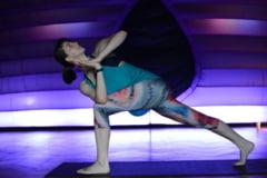 De ce practica yoga iti intareste vointa si iti amplifica increderea in sine