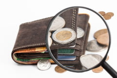 De ce rata mai mare inseamna mai putini bani dati bancii