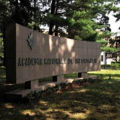 De ce s-a grabit Guvernul PNL sa ascunda lista cu studenti ai Academiei SRI?