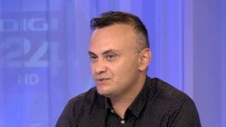 """De ce s-a infectat actorul Alexandru Arsinel desi s-a vaccinat anti-COVID. Medicul Marinescu: """"Ne-am dori sa fie un vaccin cu eficacitate 100%"""""""