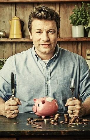 De ce s-a ingrasat Jamie Oliver - Ce spune vedeta