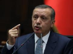 De ce s-a suparat premierul turc Erdogan pe Barack Obama
