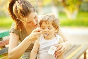 De ce sa consumi iaurt cat mai des