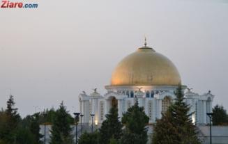 De ce sa facem o mare moschee la Bucuresti? Explicatii de la Cotroceni cu Nastase, Basescu si Ponta
