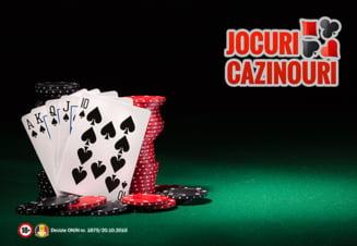 De ce sa joci Blackjack online? 4 motive care sa iti dea de gandit