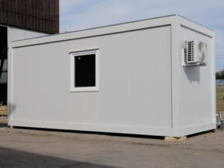 De ce sa optam pentru o casa din containere modulare?