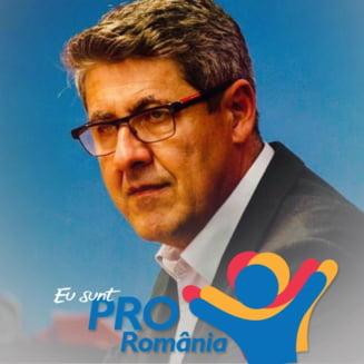 De ce sa votezi ProRomania: Pro Misiunea Mea - Mihai Valentin Popa, candidat ProRomania pentru Senat, locul I