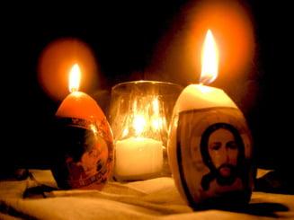 De ce sarbatoresc catolicii si ortodocsii Pastele la date diferite