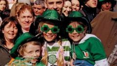 De ce sarbatoresc irlandezii Ziua Sfantului Patrick pe 17 martie si care este insemnatatea acestei date