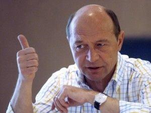 De ce scade Traian Basescu in sondaje?