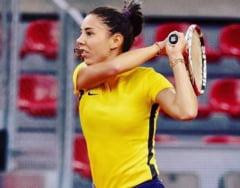 """De ce se asteapta Mihaela Buzarnescu la """"un meci destul de ciudat"""" in semifinala contra Frantei din Fed Cup"""
