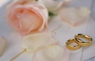 De ce se casatoresc femeile?