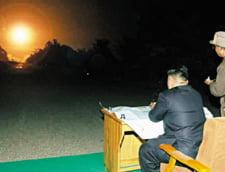 De ce se joaca regimul din Coreea de Nord cu rachetele?