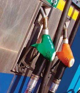 De ce se scumpeste benzina?