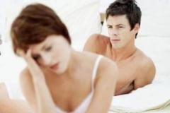 De ce se tem cel mai mult barbatii, cand vine vorba de sex