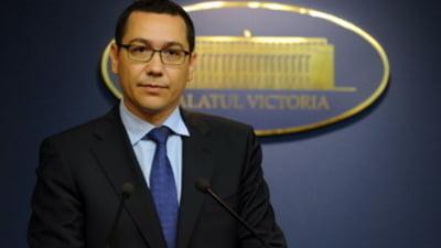 De ce se teme Victor Ponta sa semneze contractul de privatizare a CFR Marfa?