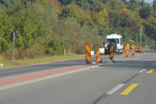 De ce se tot rupe Autostrada Soarelui? Ceausescu e de vina, iar de pericol nu vom scapa prea curand