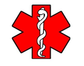 De ce simbolul medical universal este un sarpe incolacit pe un baston