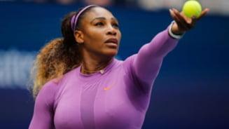 De ce spune Serena Williams pas Jocurilor Olimpice