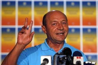 De ce tace Traian Basescu? - vezi explicatiile analistilor politici