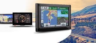 De ce telefonul mobil nu va putea inlocui niciodata un GPS