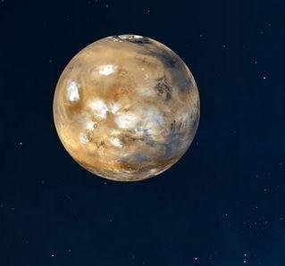 De ce trebuie sa ajungem pe Marte: Cinci motive