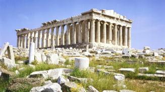 De ce trebuie sa salvam Grecia? (Opinii)