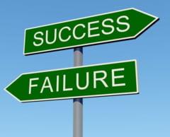 De ce unii oameni au succes si altii esueaza ?