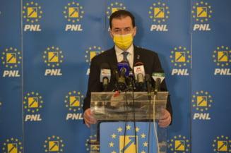 De ce va fi amanata revocarea in parlament a sefilor de la TVR si Radio Romania. Temerea lui Ludovic Orban