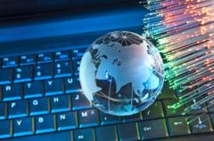 De ce viteza medie de Internet din Romania este cea mai mare din Europa