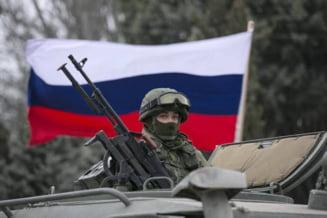 De ce vrea Rusia sa rupa Crimeea Interviu