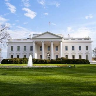 De ce vrea Secret Service sa construiasca o Casa Alba falsa