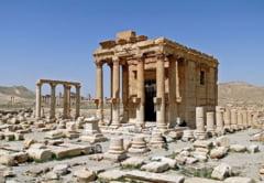 De ce vrea Statul Islamic sa stearga Palmira din istorie