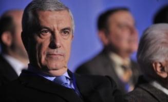 De ce vrea Tariceanu sa arunce PNL in aer (Opinii)