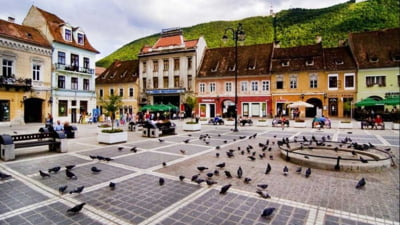 De duminica se redeschid restaurantele in Brasov. Rata de infectare a scazut la 1,56 la mie