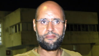 De frica sa nu fie ucis, unul dintre fiii lui Gaddafi a fugit in Niger