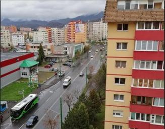 De la 1.100 de euro/mp in Astra la 1.630 euro/mp pe Drumul Poienii