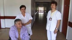De la 1 august, Caminul de Batrani ramane cu o singura asistenta!
