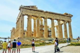 De la 1 iulie, in Grecia - Cod de bare pentru turisti