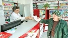 De la 1 iulie, pensionarii cu pensii mai mici de 900 de lei pe luna ar putea primi medicamente gratuit