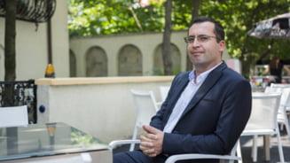 De la 300 de dolari la 4 milioane de euro - povestea unui antreprenor roman