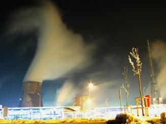 De la Azomures la centralele nucleare: cine polueaza Romania? - Interviu