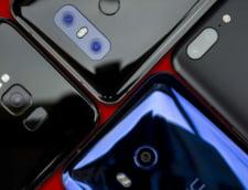 De la Samsung la iPhone: Telefoanele cu cele mai bune camere foto